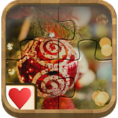 Jigsaw Solitaire - Christmas