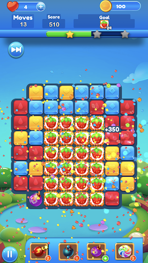 Candy Puzzle 2020 screenshot 7