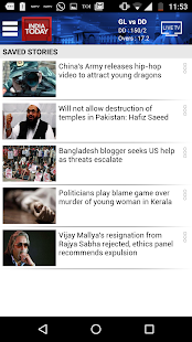 India Today- screenshot thumbnail