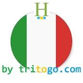 Hotel Italia prezzi by tritogo