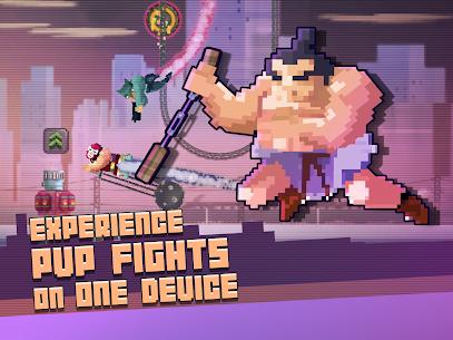 Super Hero Fight Club 1.1 MOD (Unlimited Money) 7