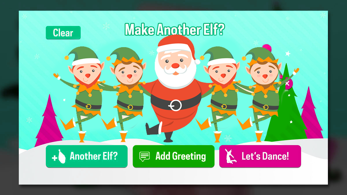 elf yourself editor Android Apps on Google Play – Elf Yourself Birthday Cards
