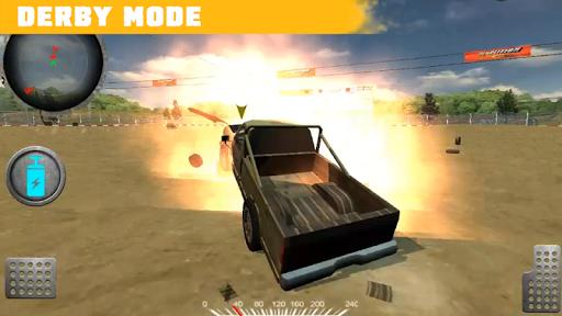 Demolition Extreme: Derby Fever cheat screenshots 5
