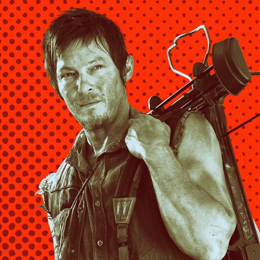 FANDOM: The Walking Dead Icon