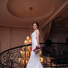Wedding photographer Antonina Mazokha (antowka). Photo of 21.11.2017