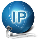 IPConfig - What is My IP? icon