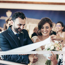 Wedding photographer Gianfranco Traetta (traetta). Photo of 18.12.2017