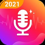 Voice Recorder - Sound Recorder & Sound Changer icon