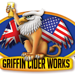 Logo for Griffin Cider Works