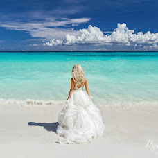 Wedding photographer Kristina Kislicyna (diptychstudio). Photo of 25.01.2018