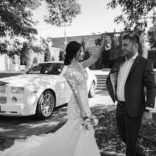 Wedding photographer Batik Tabuev (batraz76). Photo of 16.10.2018