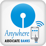 State Bank Anywhere-Asso Banks Icon