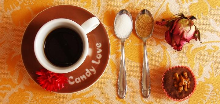 Sweet sweet morning di Dharma11