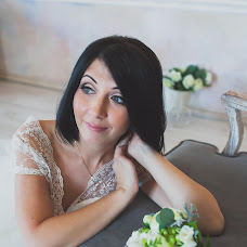 Wedding photographer Katerina Dmitrieva (Kottorina). Photo of 09.11.2014