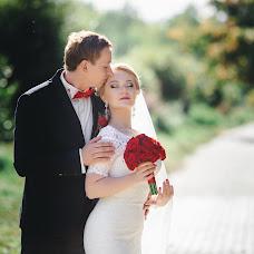 Wedding photographer Anastasiya Kostina (anasteisha). Photo of 20.11.2016