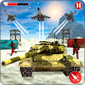 Tank vs Missile Fight-War Machines battle icon
