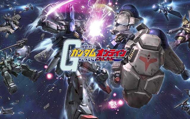 Mobile Suite Gundam Tab