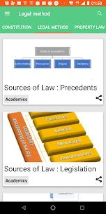 lawyers safari 2
