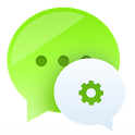SMS for Apple Messages (iChat) icon
