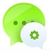 SMS for iChat (iMessage app)
