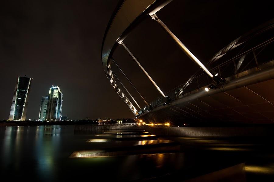 by Muhammad Azib - Buildings & Architecture Bridges & Suspended Structures