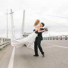 Wedding photographer Anastasiya Esaulenko (esaul52669). Photo of 19.12.2016