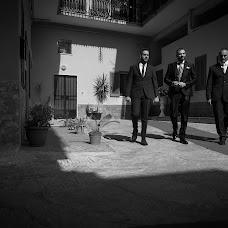 Wedding photographer Andrea Mormile (fotomormile). Photo of 16.11.2017