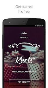 Knots - Wedding Planner App screenshot 5