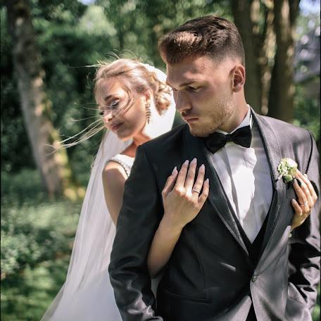 Wedding photographer Sergey Usik (UAguy). Photo of 01.09.2017