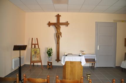 photo de Chapelle Saint Matthieu