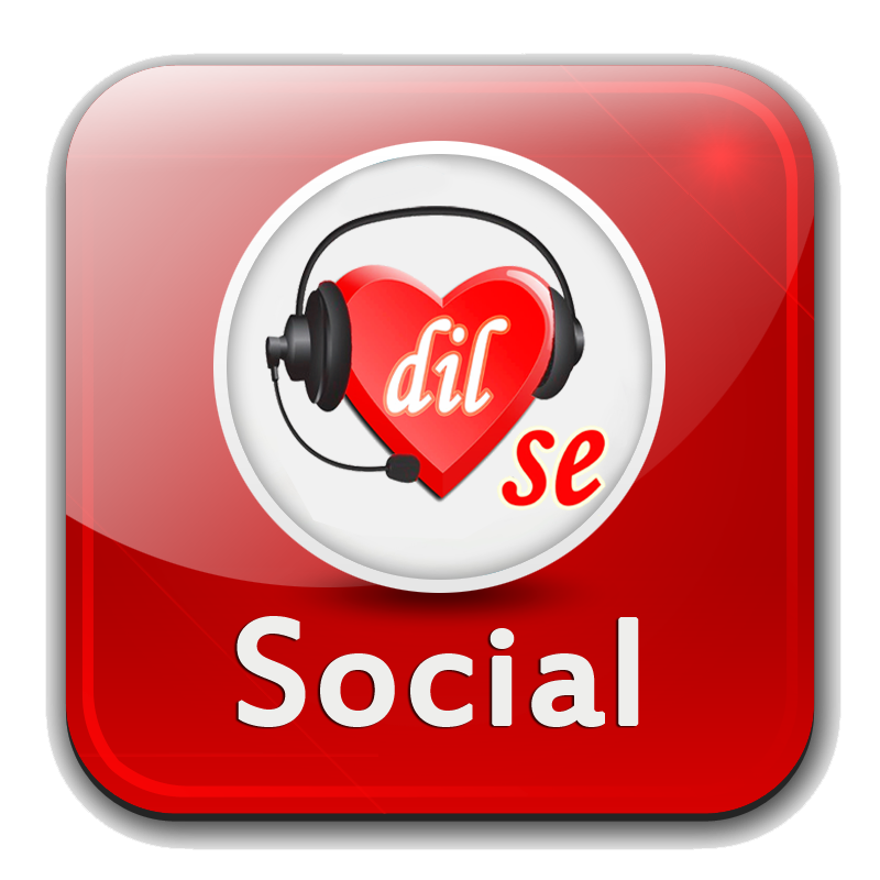 Dilse Social Mobile Dialer- screenshot