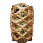 Large Feta Spinach croissants 🥐