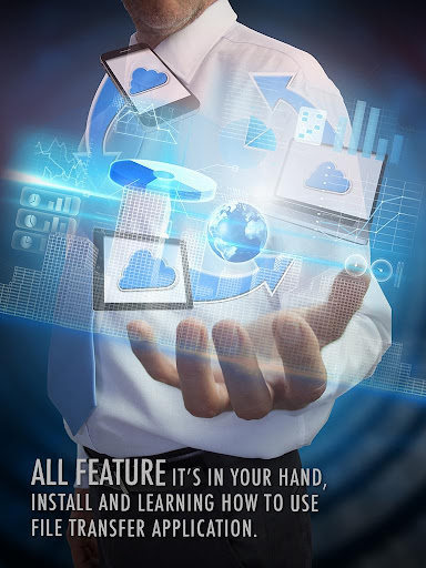 Best File transfer app guide