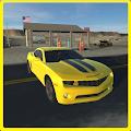 Modern American Muscle Cars APK