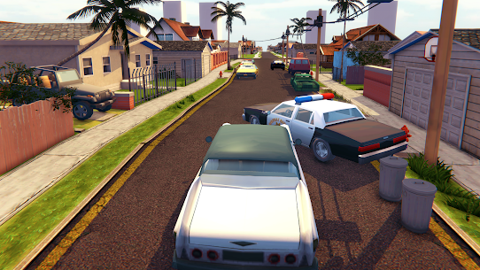 The Grand Rampage: Vice City 7