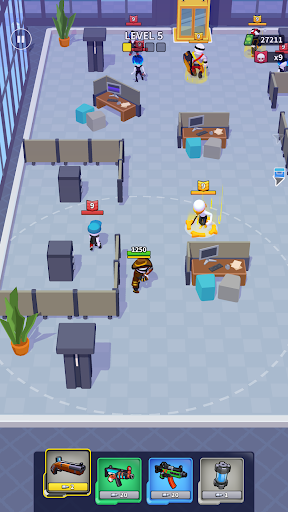 Operation Six apkpoly screenshots 3