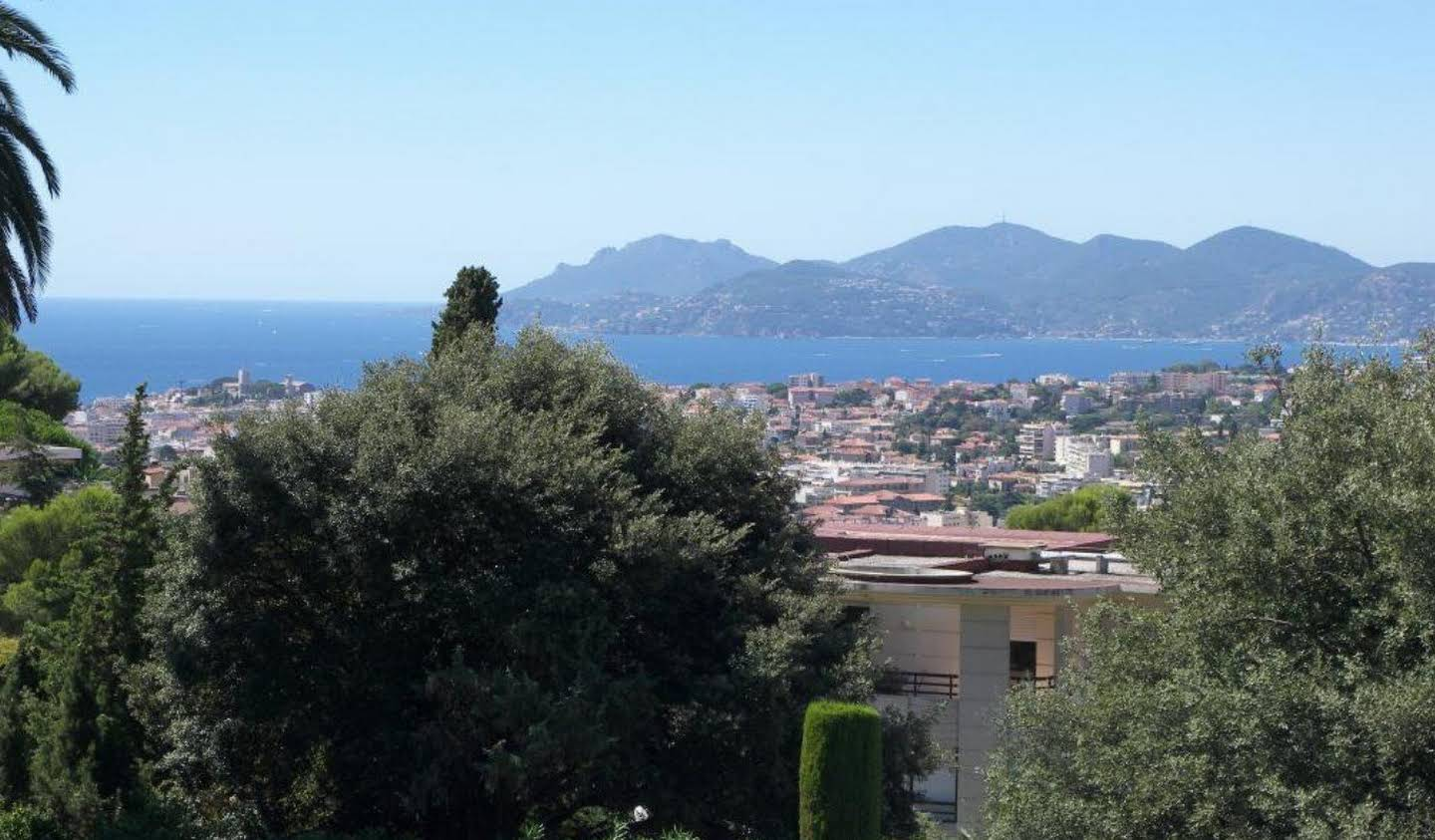 Property with pool Le Cannet