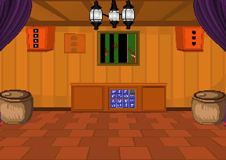 Old Castle Diamond Escape 1.0.0 screenshots 3