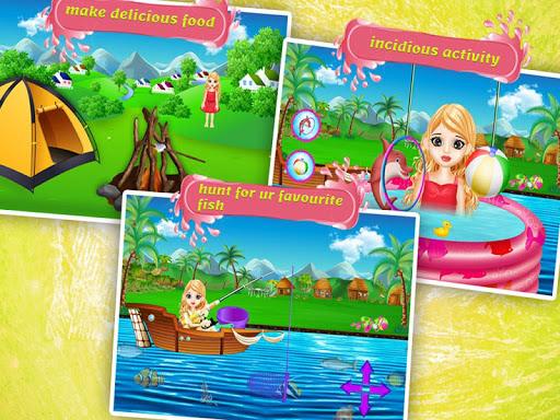 Kids Swimming Pool Park  screenshots 4