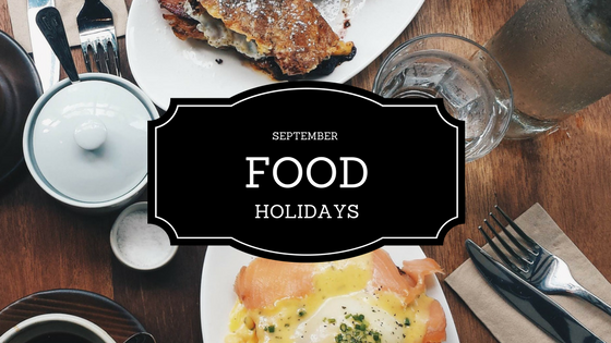 Food Holidays to Celebrate at Your Randolph Apartment-image