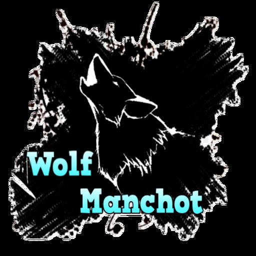 Wolf Manchot