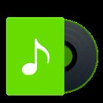 Mp3 Ogg Wav Wma Aac Flac Pcm Aiff music Player Icon