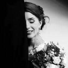 Wedding photographer Vitya Lysenkov (SLoWww). Photo of 17.04.2019