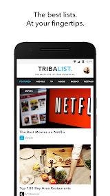 Tribalist Apk Download Free for PC, smart TV