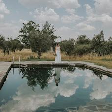 Wedding photographer Cláudia Silva (claudia). Photo of 12.07.2017