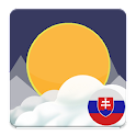 iMeteo.sk Počasie+ iRadar icon