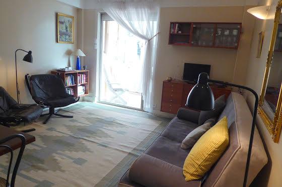 Vente appartement 2 pièces 50,18 m2