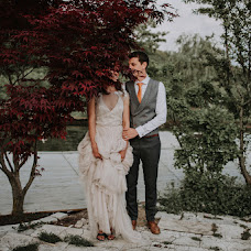 Wedding photographer Popovici Silviu (silviupopovici). Photo of 01.07.2018