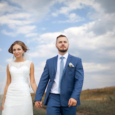 Wedding photographer Aleksey Fomin (AlexeyFOMIN). Photo of 15.12.2014