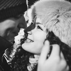 Wedding photographer Natasha Brusynina (Sashkovna). Photo of 13.12.2016